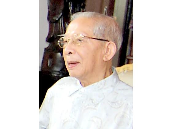 Ông Mười Hương (Trần Quốc Hương)
