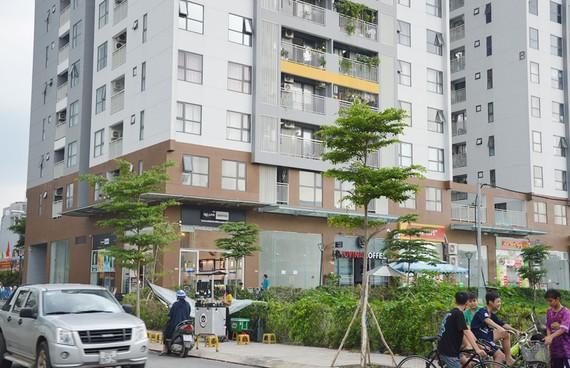 Nhiều chung cư trên địa bàn quận Gò Vấp, TPHCM đang xảy ra tranh chấp quỹ bảo trì