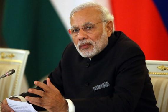 Ngoài Thủ tướng Narendra Modi, các mục tiêu Ấn Độ trong danh sách bao gồm hầu hết các quan chức chủ chốt trong chính phủ...