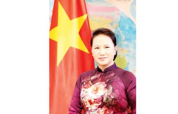 Việt Nam ưu tiên thúc đẩy các sáng kiến liên quan nữ giới (*)