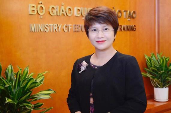 PGS-TS Nguyễn Thu Thủy