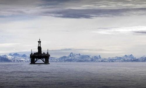 Chiến lược tăng tốc ở Bắc cực