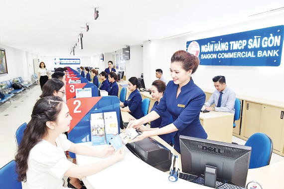 SCB công bố kết quả kinh doanh 9 tháng đầu năm 2020