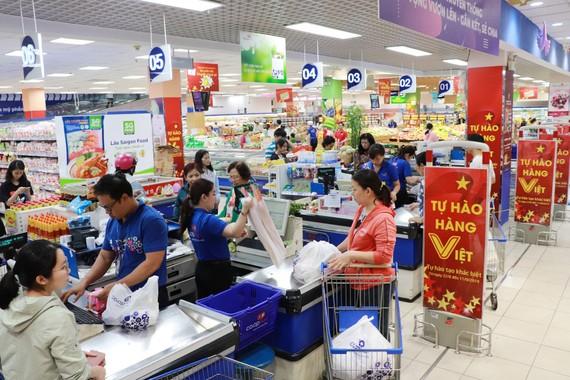 Hệ thống phân phối góp phần quan trọng để đưa hàng hóa đến tay người tiêu dùng