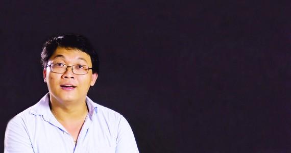 TS Nguyễn Phúc An