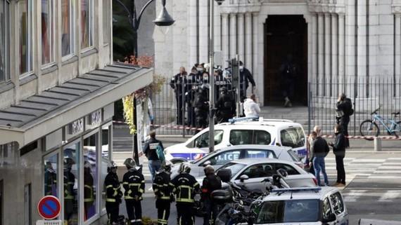Quyết liệt chống khủng bố và cực đoan