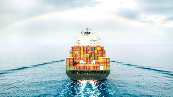 Ngành vận tải hàng hải được hy vọng sẽ đi đầu trong các nỗ lực hướng tới phục hồi kinh tế. Ảnh: UNCTAD