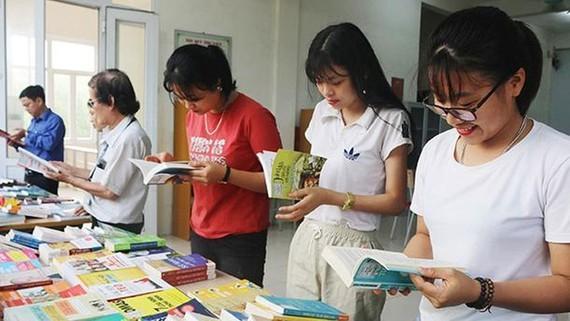 Nuôi dưỡng văn hóa đọc