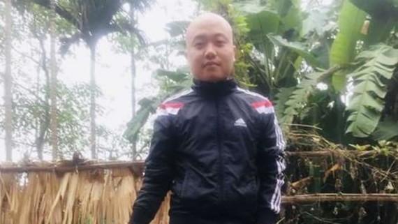 Nguyễn Trọng Dương là đối tượng cầm đầu trong vụ chôn sống nam thanh niên