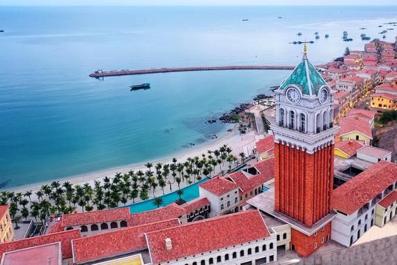 Nam Phú Quốc sẽ tiếp tục thăng hạng sau cú hích mang tên Fashion Voyage #3