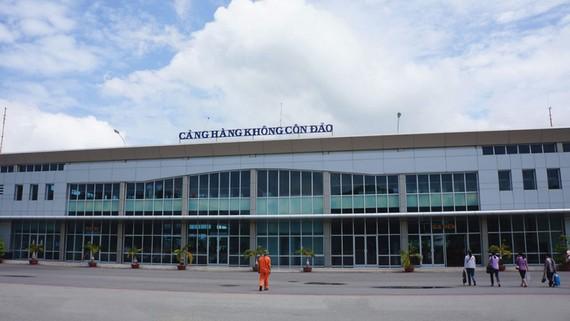 Kiến nghị sớm nâng cấp sân bay Côn Đảo