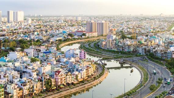 Sài Gòn chống dịch