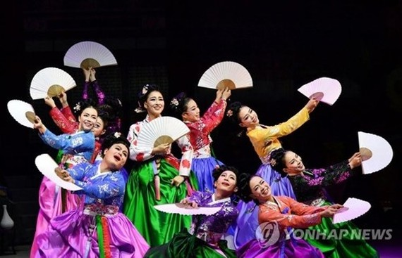 PyeongChang 2018: Olympic cities offer various cultural events