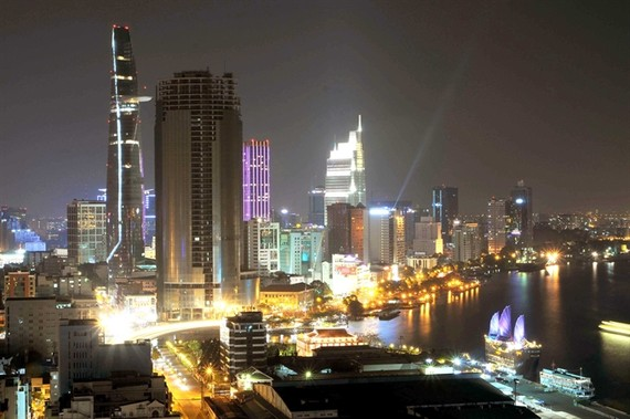 """""""Vietnam & Netherlands are home to beautiful and dynamic cities"""""""