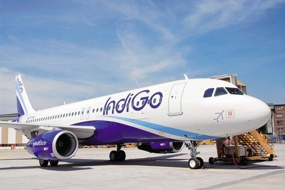 India's largest airline plans new air route to Vietnam