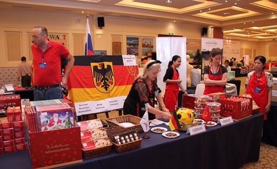 Consular Club to launch charity bazzar in Nov