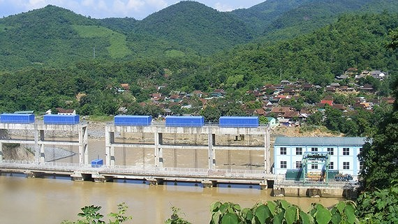 Dozens of hydropower projects in Nghe An stopped granting licenses  