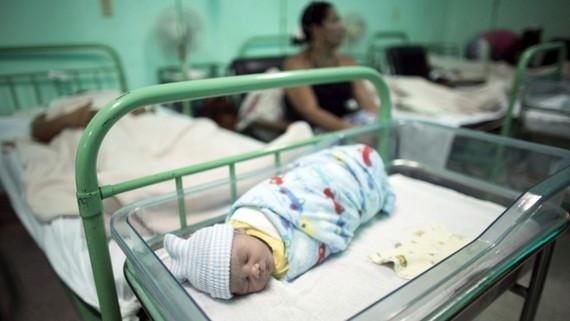 Cuba chống lão hóa dân số