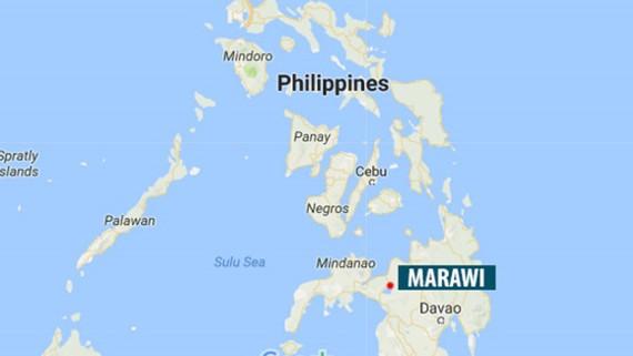 Phiến quân Hồi giáo tiếp tục giết dân thường ở Nam Philippines