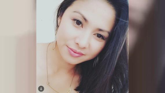 Michelle Vo (nguồn: lasvegasnow)