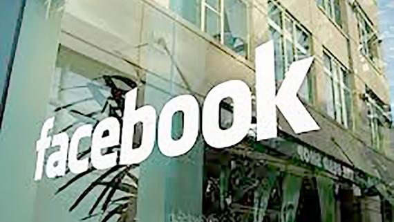 Facebook mở trụ sở ở Anh