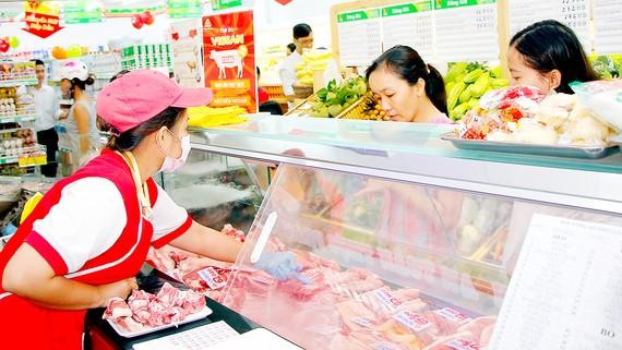 Doanh nghiệp TPHCM ưu tiên kinh doanh sản phẩm có truy xuất nguồn gốc