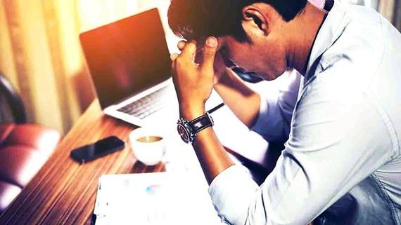 Làm việc căng thẳng dễ bị tiểu đường