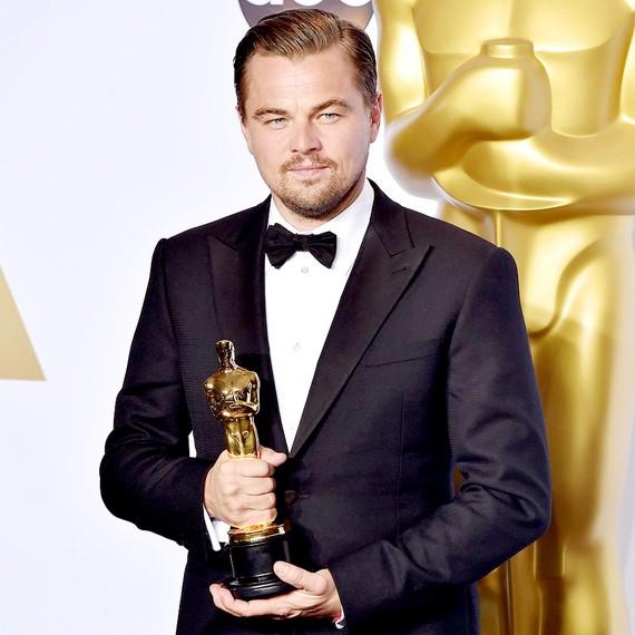 Leo DiCaprio tái xuất, thủ vai thất nghiệp