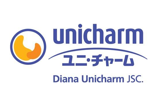 Diana Unicharm khuyến mãi khủng