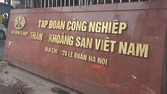 Đề nghị xử lý hàng loạt vi phạm tại TKV