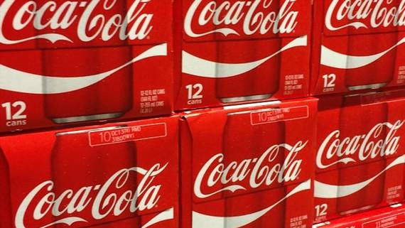 Coca-Cola tung chiến dịch tái chế 100% vỏ bao bì