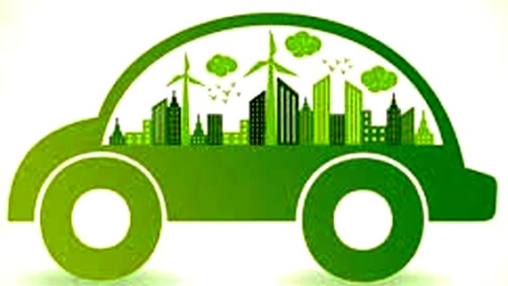 Trung Quốc phát triển xe hơi thông minh