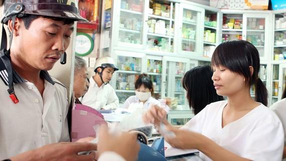 TPHCM sẽ tăng cường hậu kiểm các cơ sở kinh doanh dược phẩm