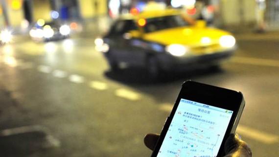 Quảng Châu đẩy mạnh việc giám sát tài xế taxi