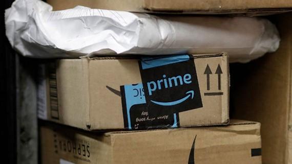 Amazon bùng nổ khách hàng thành viên VIP