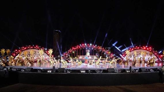 Top 5 sự kiện Văn hóa tiêu biểu nhất năm 2018 xướng tên Lễ hội Pháo hoa quốc tế Đà Nẵng