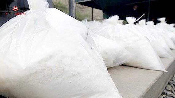 Sri Lanka thu giữ lượng heroin trị giá 17 triệu USD