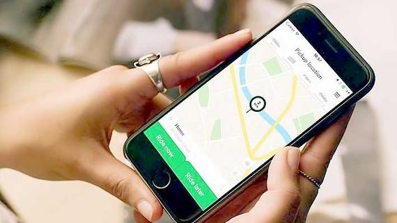 Tòa án Ai Cập bỏ lệnh cấm hoạt động taxi công nghệ