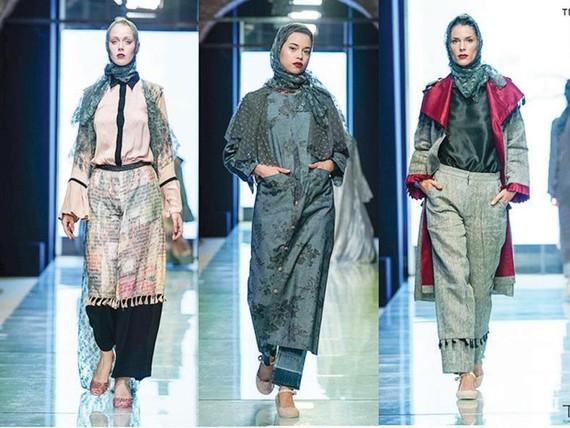 Indonesia đầu tư mạnh vào thời trang Hồi giáo