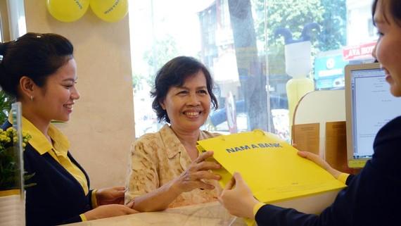 Nhiều đặc quyền từ chương trình khách hàng thân thiết Nam A Bank Loyalty