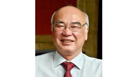 Đồng chí Phan Nguyễn Như Khuê