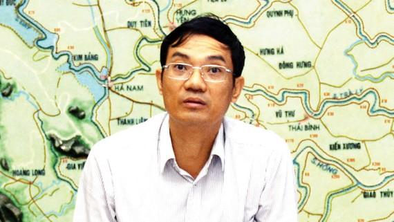 ÔngVũ Xuân Thành