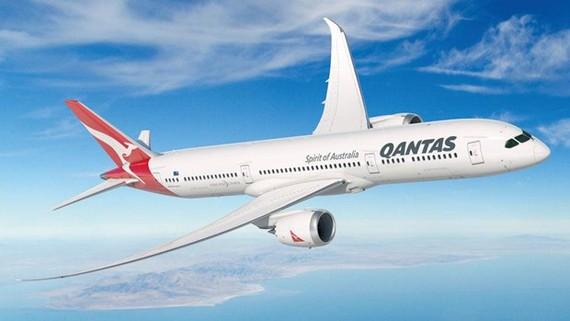 Qantas hoàn thành chuyến bay thử nghiệm dài nhất thế giới. Nguồn: executivetraveller