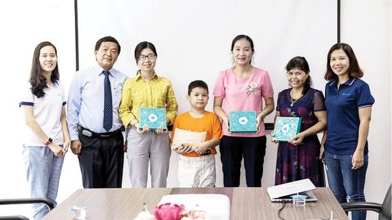 Tổ chức họp mặt tri ân mẹ, vợ của CBCNV công tác ở công trình xa