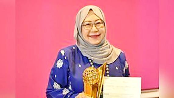 Bà Jemilah Mahmood