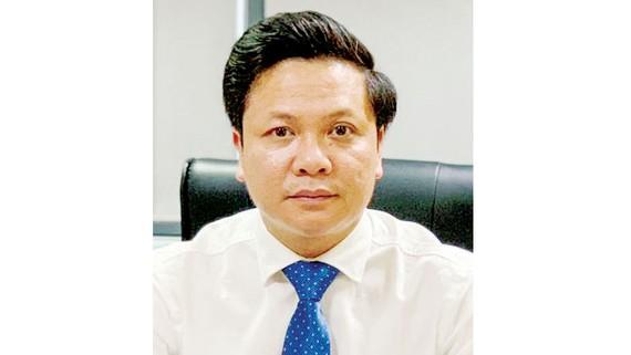 Ông Phan Trung Tuấn