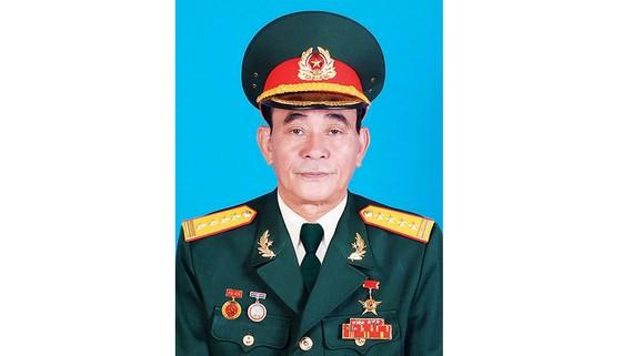 Đồng chí Đại tá NGUYỄN HỒNG THẾ - Anh hùng Lực lượng vũ trang nhân dân