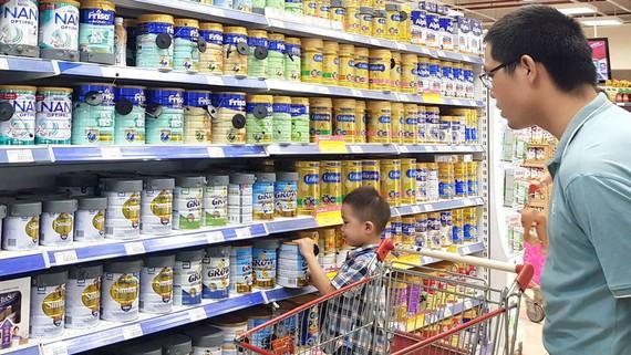 Tiêu thụ sữa của người Việt đang thay đổi khi sử dụng sữa từ thực vật nhiều hơn