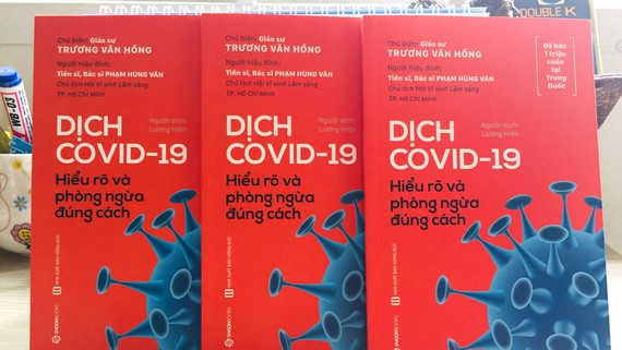 Ngành sách chung tay đẩy lùi dịch Covid-19