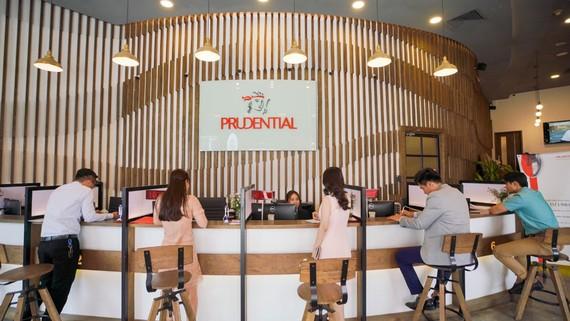 Kết quả kinh doanh 2019 - Prudential tiếp tục phát triển bền vững